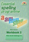 Essential Spelling Programme 2